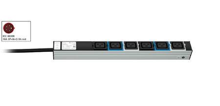 Bild für Kategorie Rack-PDU