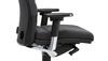 Ergonomiekomfortsitz, extra stark aufgepolstert, für höchsten Sitzkomfort.